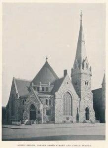 Scots Presbyterian Church, Philadelphia