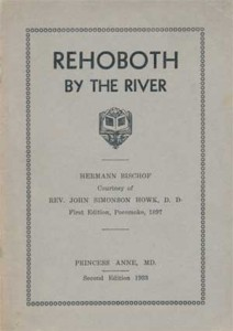 rehobothbytheriver