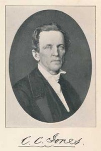 Charles Colcock Jones