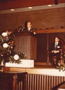 Ruling Elder W. Jack Williamson, Moderator