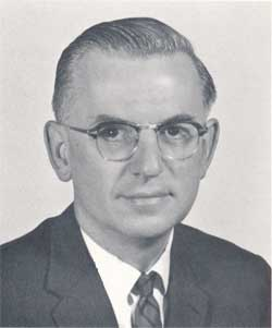 Kenneth A. Horner, Jr. [1918-19 August 1975]