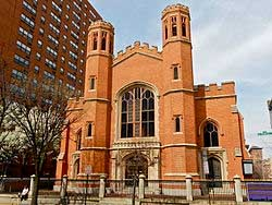 Franklin Street Presbyterian Church, Baltimore